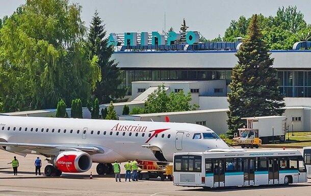 У Дніпрі почали будувати новий аеропорт: що відомо про проєкт за 6 млрд грн