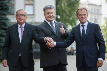 Саммит Украина-ЕС: чего удалось добиться Украине