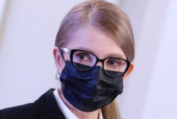Тимошенко вперше вийшла на зв'язок після зараження китайським вірусом: що відомо про її стан зараз