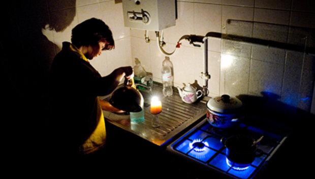 Коллапс в Днепре: целые районы лишились света и воды, подробности и адреса