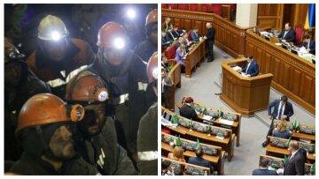 """Окупований Донбас благає Раду допомогти з зарплатами для шахтарів: """"Надія тільки на..."""""""