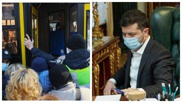 Зеленский поразил новым решением о запуске транспорта в Украине: «Если уж решили открывать, то…»