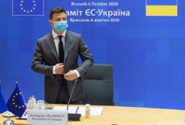 """Украина получит новый безвиз с Евросоюзом, Зеленский выдал детали: """"это миллионы возможностей"""""""