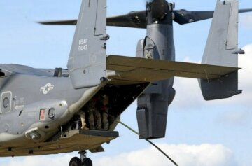 Военную авиацию подняли в небе над Одессой: появились кадры происходящего