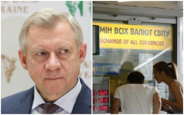 Доллар взбесился после отставки Смолия, курс меняется на глазах: к чему готовиться украинцам