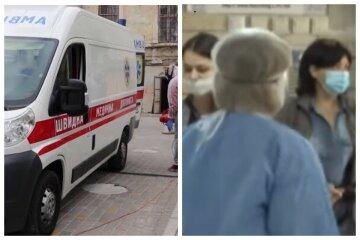 """Одесситка с ребенком рассказала, что пришлось пережить, чтобы попасть в больницу: """"Круги ада"""""""
