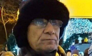 """Трагедією закінчилися пошуки француза в Києві, фото: """"8 днів не виходив на зв'язок"""""""