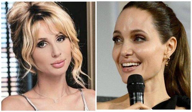 Звезды «Квартал 95», Лобода, Джоли и другие худые знаменитости: топ фотодоказательств