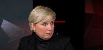 Это очень большая проблема в Украине — занятость молодежи, - Наталья Землянская