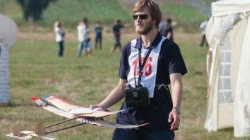 Як проходить чемпіонат світу з ракетомодельного спорту на Львівщині (фото)