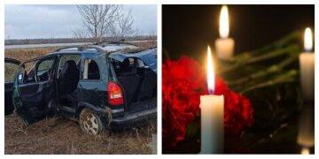 Страшная авария всколыхнула Одесчину, в машине находились дети: есть жертвы, фото с места