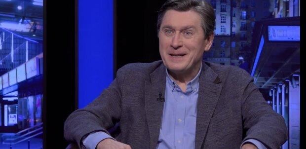 """Фесенко розніс депутатів за шоу в Раді: """"кулачні бої і мавпячі стрибки"""""""