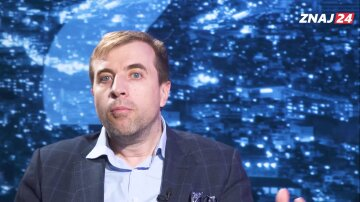 Длігач розповідає про проблеми, які породило президентство Віктора Ющенка