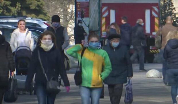 """Карантин по-новому с 5 октября, что ужесточили и запретили для украинцев на 14 дней: """"Под запретом..."""""""