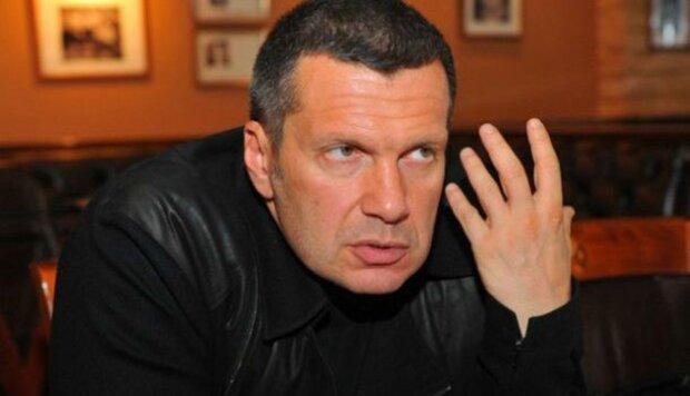 Поступок Зеленского довел Соловьева до бешенства, пропагандист взорвался оскорблениями