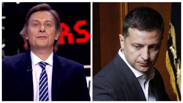 """""""Квартал 95"""" проїхався по Зеленському і його команді, українці аплодують: """"Над Порошенком так не жартували"""""""