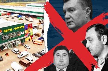 Рынок «Столичный» наконец освободили от «смотрящих» времен Януковича - СМИ
