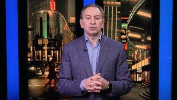 Томенко рассказал об актуальных проблемах Конституционного суда Украины и о кадровой особенности