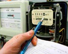 Тарифы на электроэнергию в Украине
