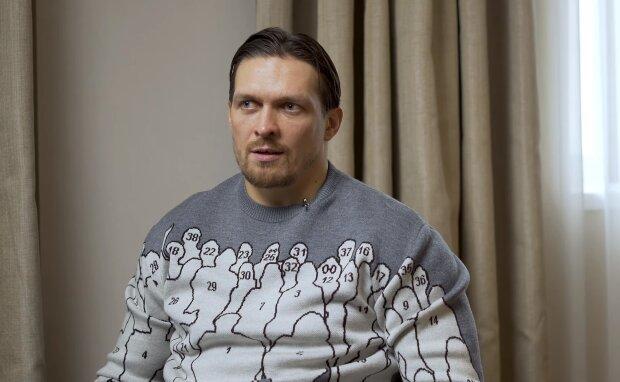 Олександр Усик вразив заявою про зміну громадянства після скандалу: