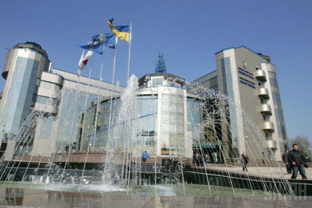 ффу федерация футбола украины