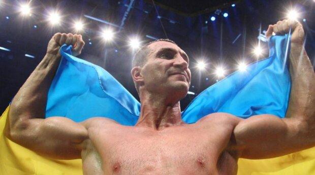 """Кличко нокаутировал чемпиона мира: """"просто сойти с ума"""""""
