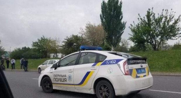 """Полицейские устроили настоящий беспредел под Днепром: """"заставляли людей воровать и..."""""""