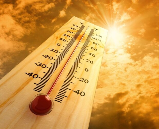 погода климат