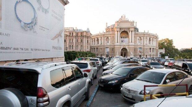 Труханов заставит одесситов менять маршрут  в центре города: ездить придется по-новому