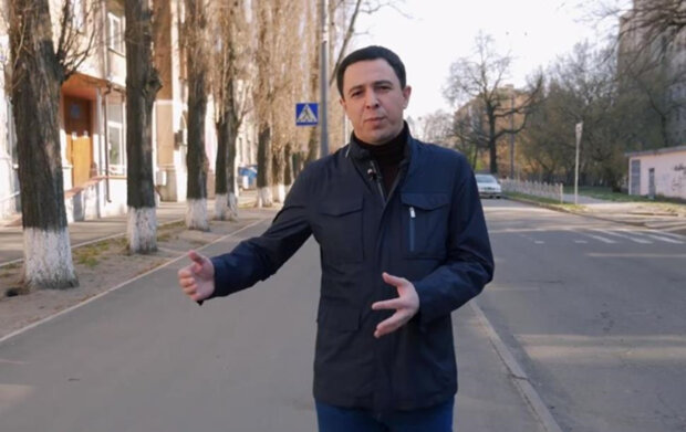 """Заместитель Кличко обматерил киевлян и сразу поплатился, видео позора: """"Штраф ему в 17 тысяч"""""""