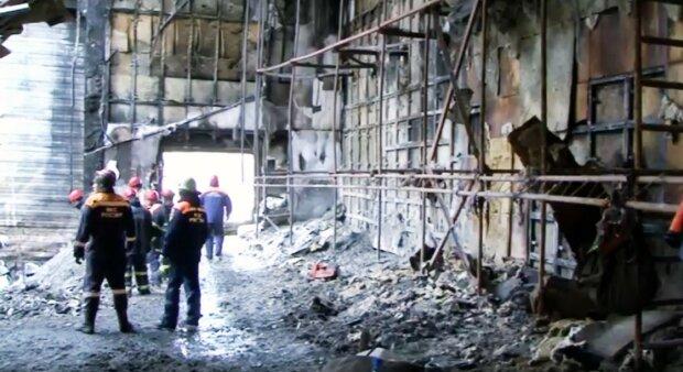 Виновата Украина: в России ошеломили заявлением о трагедии в Кемерове
