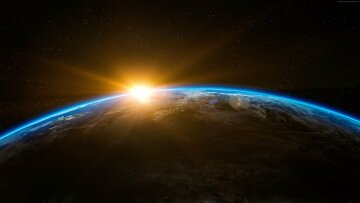 вселенная галактика космос