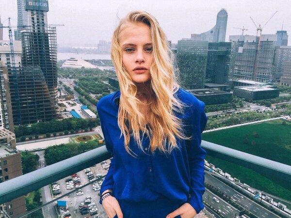Перед трагедією дівчина онука Микити Михалкова залишила прощального листа: «Ми один одного...»