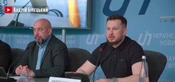 Нацкорпус требует от народных депутатов обнародовать последствия срыва спецоперации по «делу вагнеровцев»