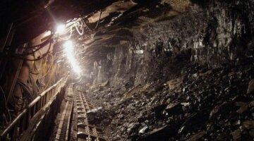 Центренерго, шахта