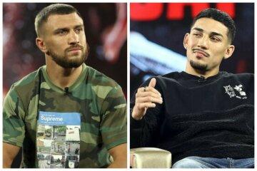 """Отец Теофимо Лопеса язвительно высказался о новом бое с Ломаченко: """"Мой сын его сломает и..."""""""