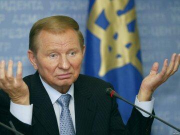 Стало известно, почему Кучма отказался от «Минска»