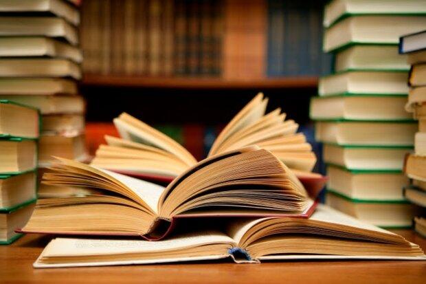 книги, контрабанда