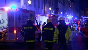 Теракт у Баварії: сирієць, який влаштував вибух, присягав лідеру ІД