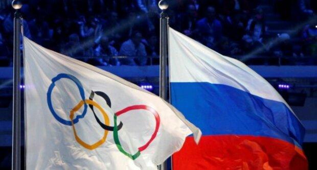 Олимпиада, Россия