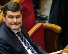 Онищенко політека