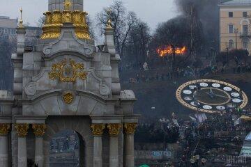 Майдан 20 февраля 2014