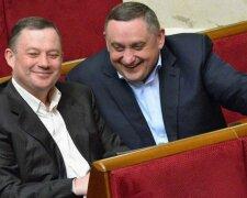 братья Ярослав и Богдан Дубневичи