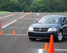 водительские права, подготовка водителей, авто