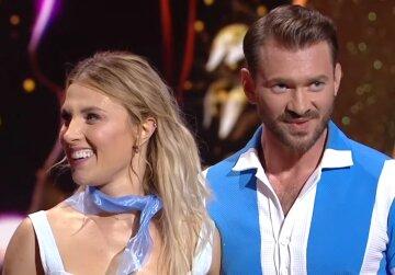"""Екс-чоловік Білик і Шоптенко Дікусар емоційно звернувся до партнерки по """"Танцях з зірками"""": """"Ще швидше..."""""""