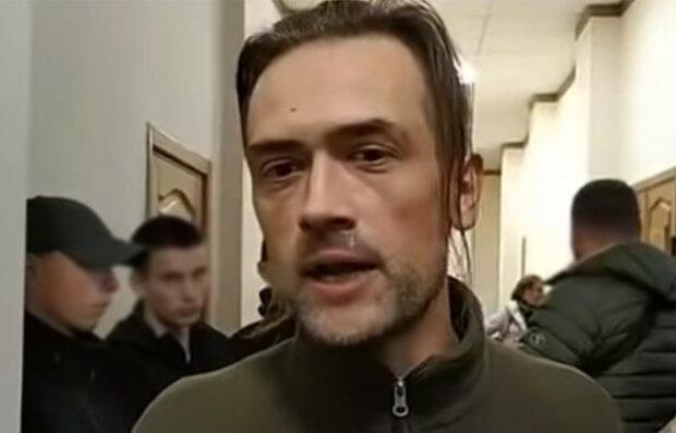 """""""Им не нужна Украина!"""": российский актер-доброволец упрекнул украинцев в непатриотизме"""