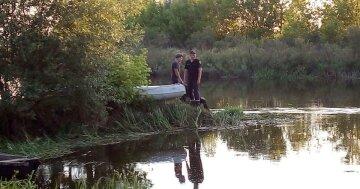река утопленник утонул