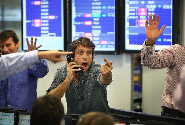 Мировая экономика находится накануне нового грандиозного обвала