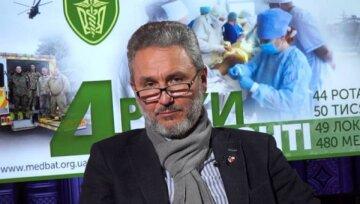 Друзенко рассказал о сложностях для ветеранов-медиков в получении статуса УБД