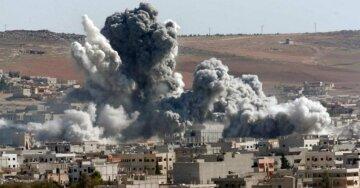 Сам бомблю і сам рятую: Путін почав гуманітарну операцію в Алеппо